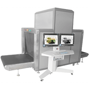 Metal Arama ve X Ray Cihazları