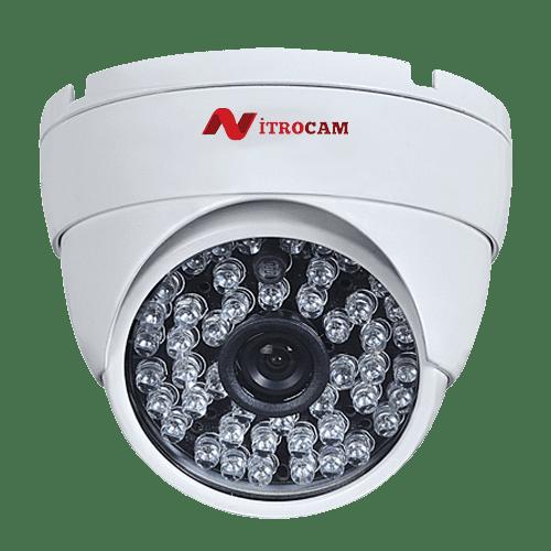 Nitrocam NT 978 AHD Dome Kamera