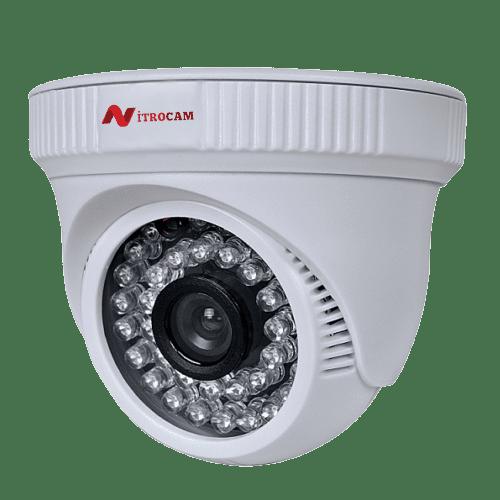 Nitrocam NT 136 AHD Dome Kamera