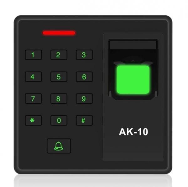 Akfon AK 10 Parmak İzi Okuyucu