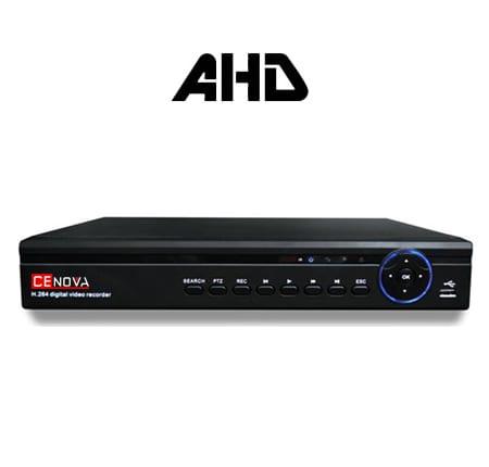 Cenova CN A401 4 Kanal AHD Kayıt Cihazı