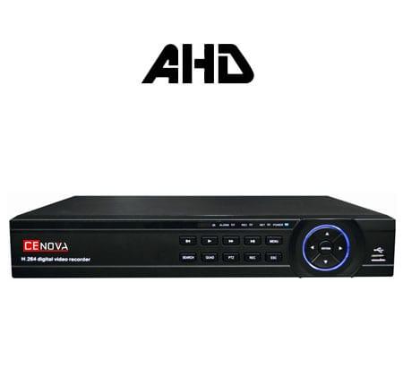 Cenova CN A816 16 Kanal AHD Kayıt Cihazı
