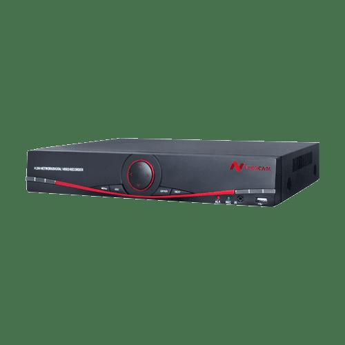 Nitrocam NT 1016 16 Kanal DVR Kayıt Cihazı