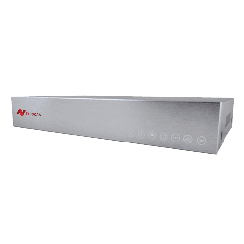 Nitrocam NT 2432 32 Kanal NVR Kayıt Cihazı