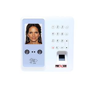 Proxsen PS-FACE 610 ID White Yüz Tanıma Terminali