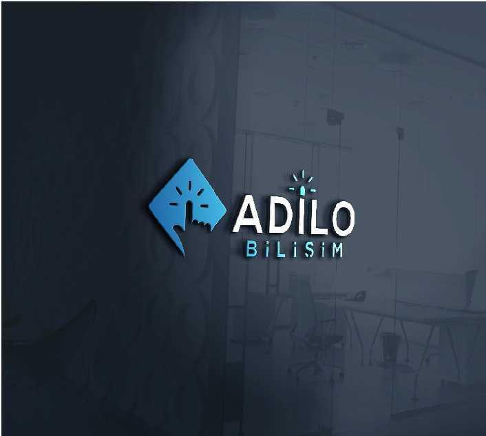 adilo bilişim logo