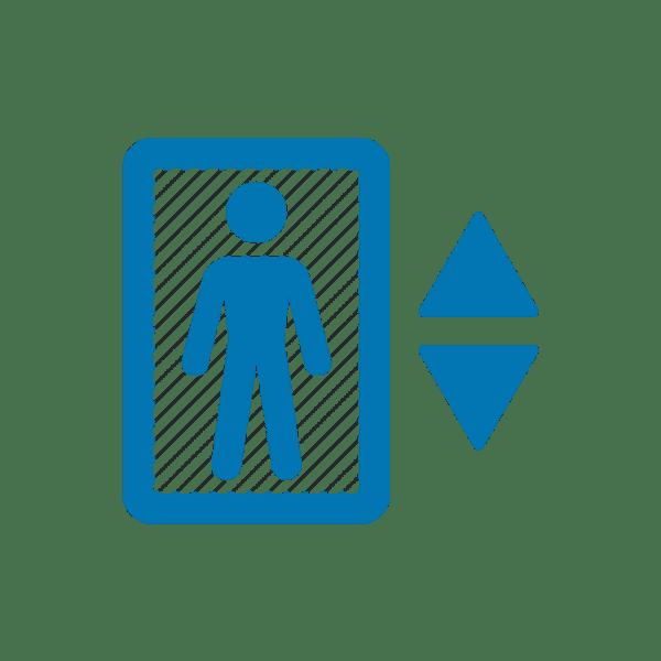 Asansör Kat Yetkilendirme Sistemi