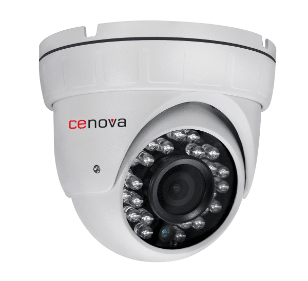Cenova CN 7220 İP Dome Kamera