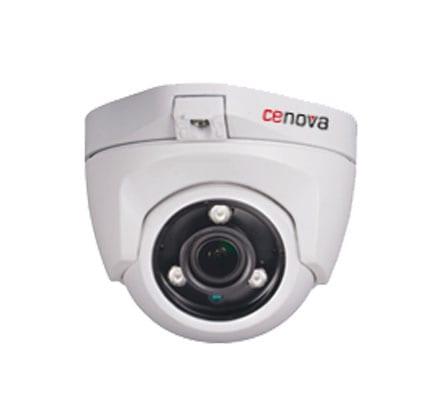 Cenova CN 7403 İP Dome Kamera