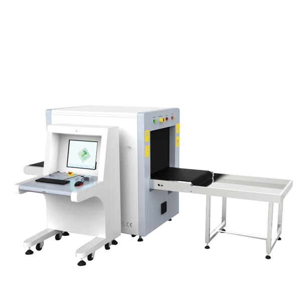 Secustar 6040 X Ray Cihazı
