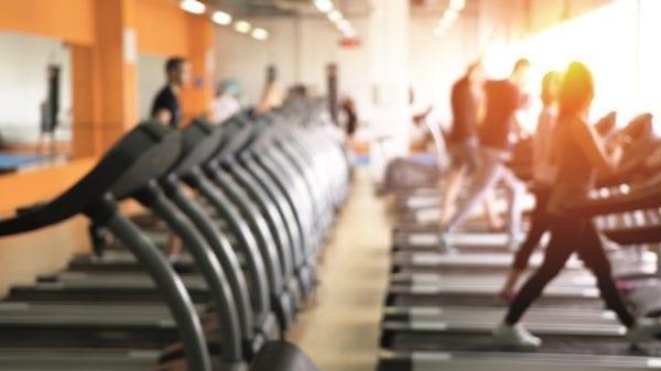 Spor Salonu Üye Takip Programı
