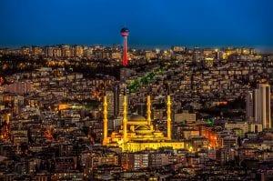 Ankara ili
